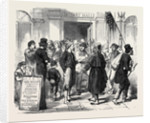 The War in America: Recruiting in New York: The Irish Zouaves 1862 by Anonymous