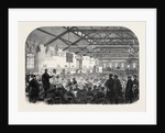 Opening of the New Building of the Field-Lane Refuge and Ragged School 1866 by Anonymous