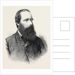 Mr. George Edmund Street A.R.A. 1866 by Anonymous