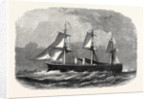 Our Ironclad Fleet: The Bellerophon 1866 by Anonymous