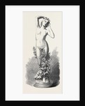 Spring Statue, 1866 by Anonymous