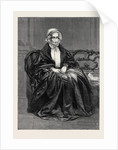 The Late Marie Amelie D'Orleans Ex-Queen of the French 1866 by Anonymous