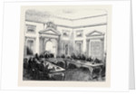 The Court of Directors, East India House. by Anonymous