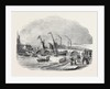 Wreck of the Severn Steamer, Newport-Bridge. by Anonymous