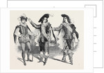 Page., Temp, Hen. IV., France; Runner, Temp. Chas. I; Page., Temp., Chas. II; Eton Montem 1844 by Anonymous