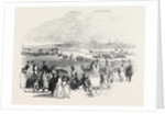 Freiston Shore Races. by Anonymous