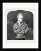 The Scott Centenary: Sir Walter Scott from the Bust, 1871 by Anonymous