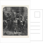 A London School-Board Capture 2.40 A.M. 1871 by Anonymous