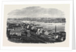 General View of Sydney New South Wales by Anonymous