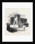 The Townhall Dover Anciently the Maison Dieu by Anonymous