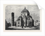 Santa Maria Del Fiore the Cathedral of Florence by Anonymous