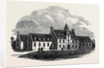 Devon County School West Buckland Recently Opened by Earl Fortescue by Anonymous