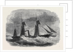 The Union Steamship Company's Cape Mail Steamer Briton by Anonymous