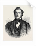 Brigham Young President and Chief Prophet of the Mormon Church by Anonymous