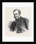 W. Fox Esq. Colonial Secretary and Prime Minister of New Zealand by Anonymous