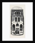 Messrs. Gilbey's Wine Office Oxford Street by Anonymous
