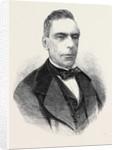 Senor Don Jose Joaquin Perez the New President of Chili by Anonymous