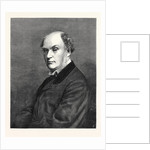 Daniel Maclise R.A. 1868 by Anonymous