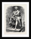 Statue of the Late Lord Justice-General Boyle, in the Parliament House Edinburgh by Anonymous