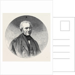 The Late Sir Hugh Lyon Playfair K.C.B. Provost of St. Andrews by Anonymous