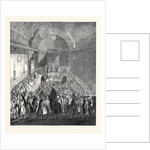 The House of Lords: Close of the Session 1741-2. by Anonymous