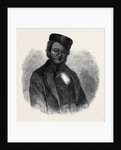 John Anderson the Fugitive Slave in Canada by Anonymous
