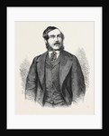 M. Charles D'Albert. by Anonymous