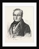 Dr. Magendie, Who Died in Paris October 11, 1855. Francois Magendie Was a French Physiologist by Anonymous