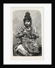 Hindoo Religious Mendicant by Anonymous