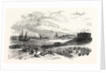Harwich Harbour by Anonymous