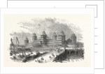 Exterior View of the Palace at Muswell Hill, North London, Mostly in the London Borough of Haringey by Anonymous