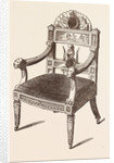 Chair by Anonymous