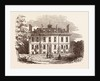 Abney House, Stoke Newington by Anonymous