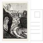 Interior of the Coliseum, Rome and Its Environs, Italy by Anonymous
