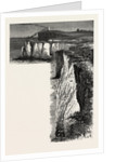 The North Foreland, the South Coast by Anonymous