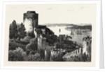 Bosphorus, Constantinople, Istanbul, Turkey by Anonymous