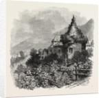 Schloss Planta, Meran, Italy by Anonymous