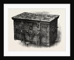 Washington's Treasure-Chest by Anonymous