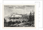 View of Quebec, Canada by Anonymous