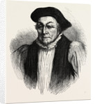 Archbishop Laud by Anonymous