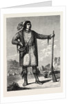Osceola, Chief of the Seminoles by Anonymous