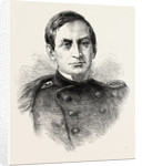 Major Anderson by Anonymous