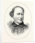 Commodore Farragut by Anonymous
