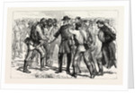 General Lee's Farewell to His Soldiers, American Civil War by Anonymous