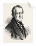 Right Hon. The Earl of Shaftesbury, Late Chairman of the Committees of the House of Lords by Anonymous