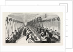 The Manufacture of Steel Pens in Birmingham, UK: The Pen Grinding Room by Anonymous