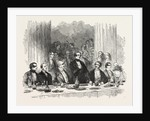 Public Dinner to Mr. Macready, in the Hall of Commerce by Anonymous