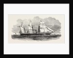 Steam to the Mediterranean, the Arabian, Screw Steamer by Anonymous