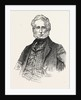 Mr. R.A. Slaney, M.P. for Shrewsbury by Anonymous