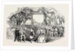 Scene from La Muta Di Portici, at Her Majesty's Theatre, Haymarket, London by Anonymous